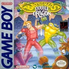 Battletoads & Double Dragon GameBoy Prices