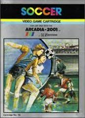 Soccer Arcadia 2001 Prices