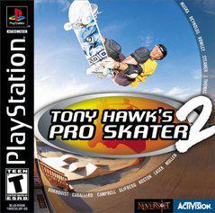 Tony Hawk 2 Playstation Prices