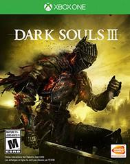 Dark Souls III Xbox One Prices