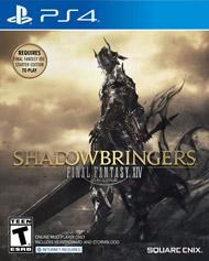 Final Fantasy XIV: Shadowbringers Playstation 4 Prices