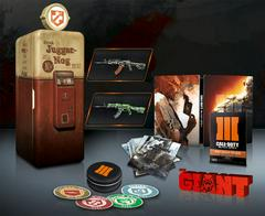 Call of Duty Black Ops III [Juggernog Edition] Xbox One Prices