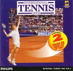 International Tennis Open CD-i Prices