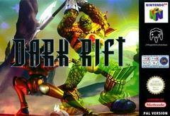 Dark Rift PAL Nintendo 64 Prices