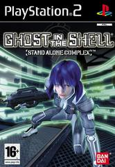 Ghost in the Shell: Stand Alone Complex PAL Playstation 2 Prices