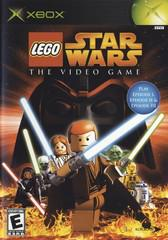 LEGO Star Wars Xbox Prices