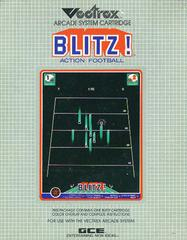 Blitz! Vectrex Prices