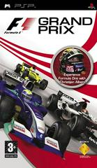F1 Grand Prix PAL PSP Prices