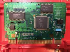 Circuit Board Front   Doom Super Nintendo