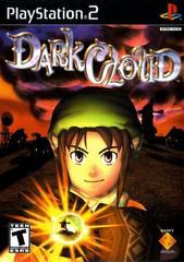 Dark Cloud Playstation 2 Prices