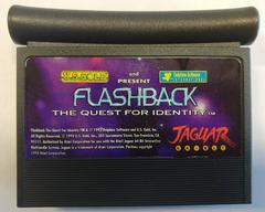Cartridge | Flashback Jaguar