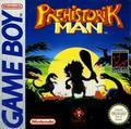 Prehistorik Man | GameBoy