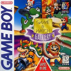 Game and Watch Gallery GameBoy Prices