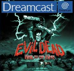 Evil Dead: Hail to the King PAL Sega Dreamcast Prices