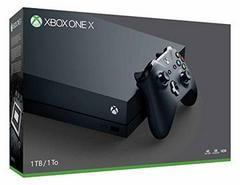 Xbox One X 1 TB Black Console Xbox One Prices