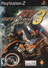 ATV Offroad Fury 3 Playstation 2 Prices