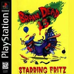Brain Dead 13 Playstation Prices