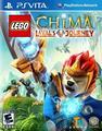 LEGO Legends of Chima: Laval's Journey | Playstation Vita