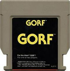 Gorf - Catridge | Gorf Atari 5200