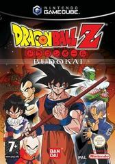 Dragon Ball Z Budokai PAL Gamecube Prices