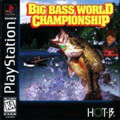 Big Bass World Championship Playstation Prices