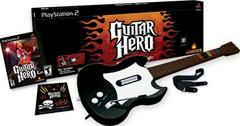 Guitar Hero [Guitar Bundle] Playstation 2 Prices