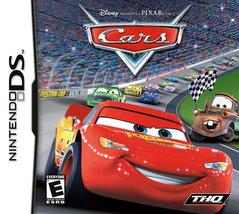 Cars Nintendo DS Prices