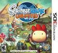 Scribblenauts Unlimited | Nintendo 3DS