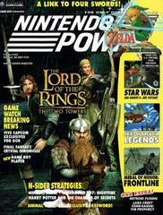 [Volume 164] Lord of the Rings: Two Towers Nintendo Power Prices