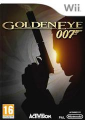 GoldenEye 007 PAL Wii Prices