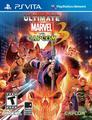 Ultimate Marvel vs Capcom 3 | Playstation Vita