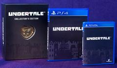 Undertale Collector's Edition Playstation 4 Prices