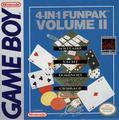 4 in 1 Funpak Volume II | GameBoy