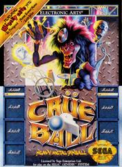 Crue Ball Sega Genesis Prices