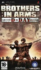 Brothers in Arms: D-Day PAL PSP Prices