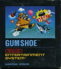 Gumshoe PAL NES Prices