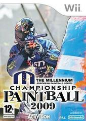 Championship Paintball 2009 PAL Wii Prices