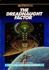 The Dreadnaught Factor Intellivision Prices