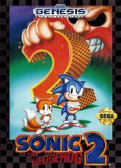 Sonic the Hedgehog 2 Sega Genesis Prices