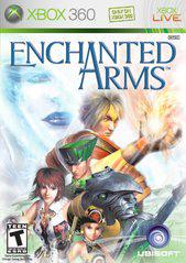 Enchanted Arms Xbox 360 Prices