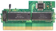 Circuit Board | Kick Master NES