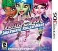 Monster High: SKRM | Nintendo 3DS