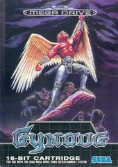 Gynoug PAL Sega Mega Drive Prices