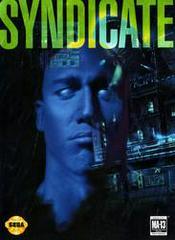 Syndicate Sega Genesis Prices