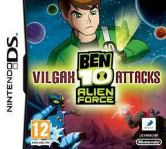 Ben 10: Alien Force: Vilgax Attacks PAL Nintendo DS Prices