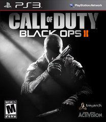Call of Duty Black Ops II Playstation 3 Prices