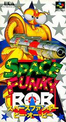 Space Funky B.O.B. Super Famicom Prices