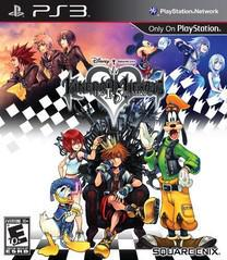 Kingdom Hearts HD 1.5 Remix Playstation 3 Prices