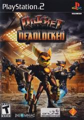 Ratchet Deadlocked Playstation 2 Prices