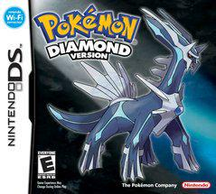 Pokemon Diamond Nintendo DS Prices